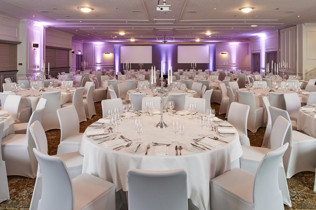 Conference Venue Details Principal Edinburgh Charlotte Square