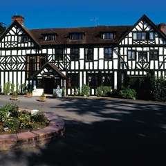 The Manor Hotel