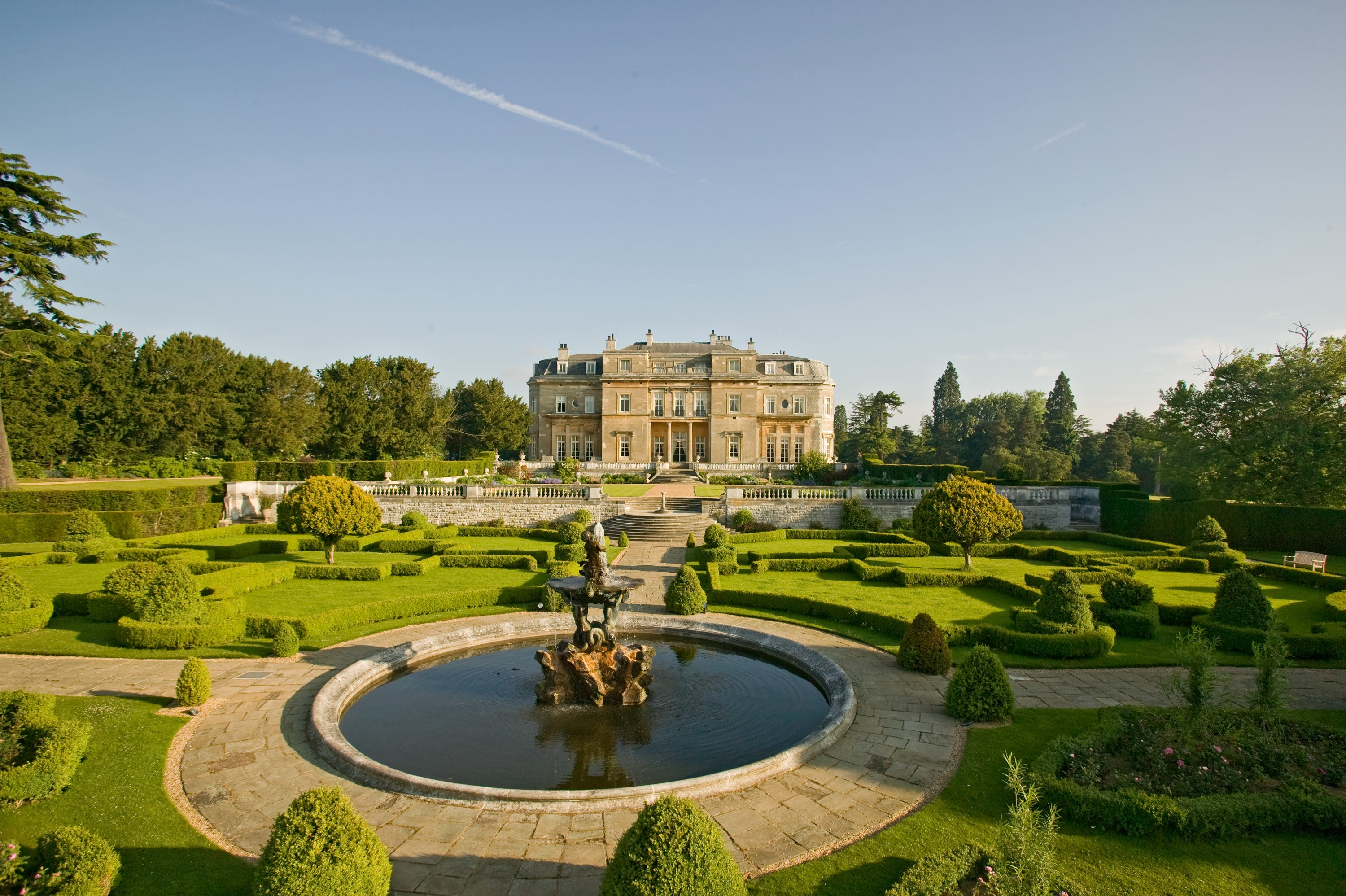 Picture of Luton Hoo Hotel, Golf And Spa