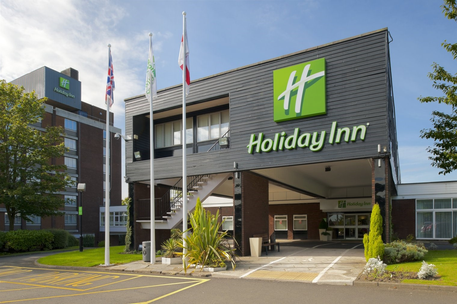 Picture ofHoliday Inn Washington