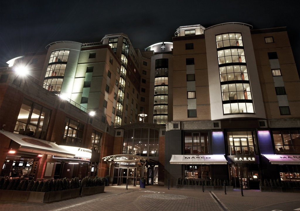Picture of Millennium & Copthorne Hotel @ Chelsea Football Club