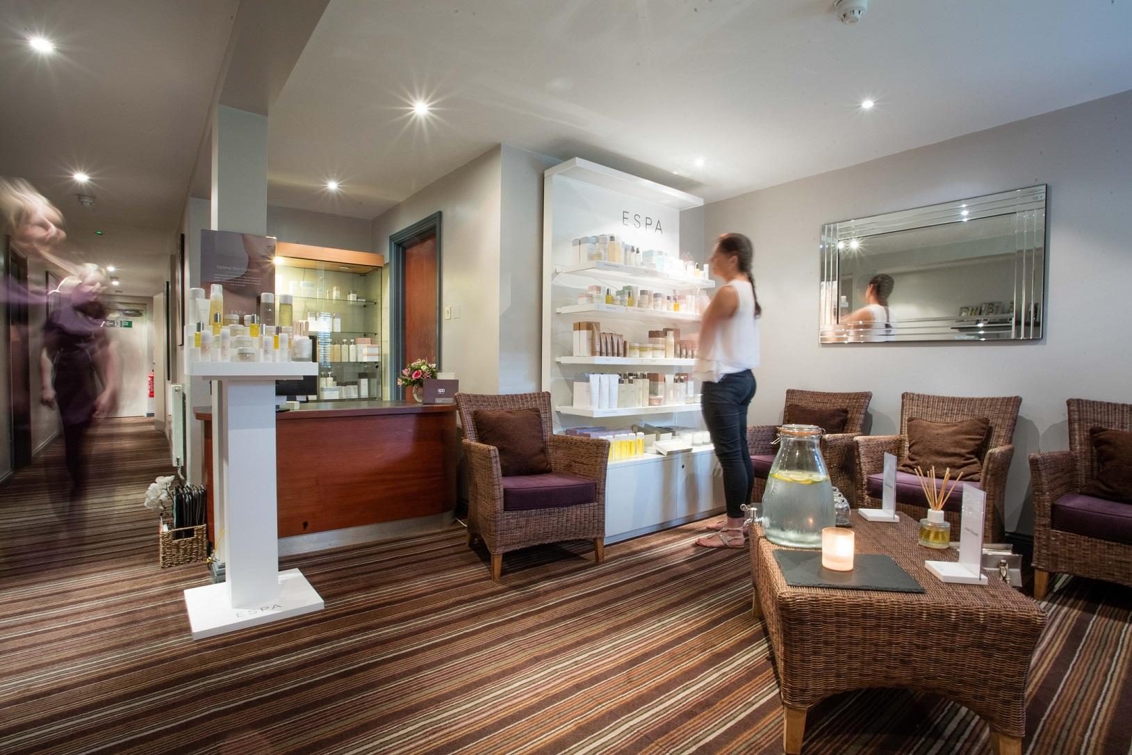 Barnham Broom Hotel Spa