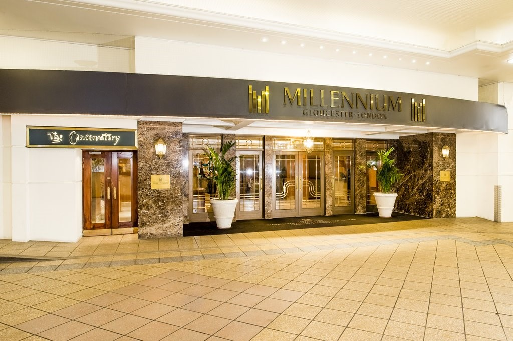 Picture of Millennium Gloucester Hotel