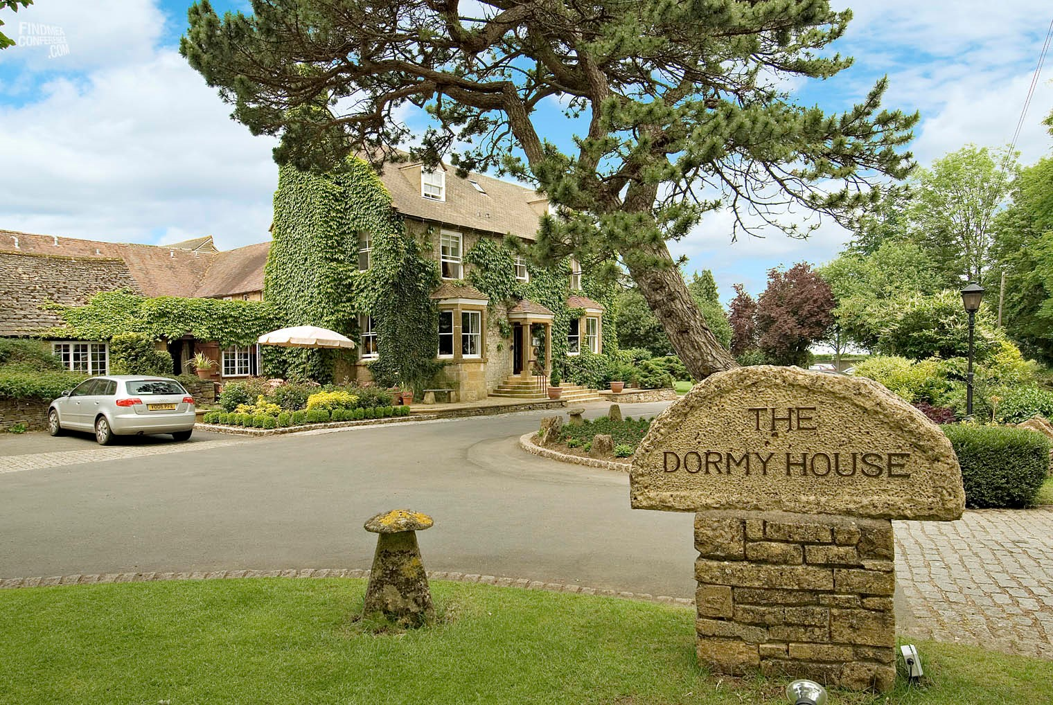 Picture of Dormy House Hotel