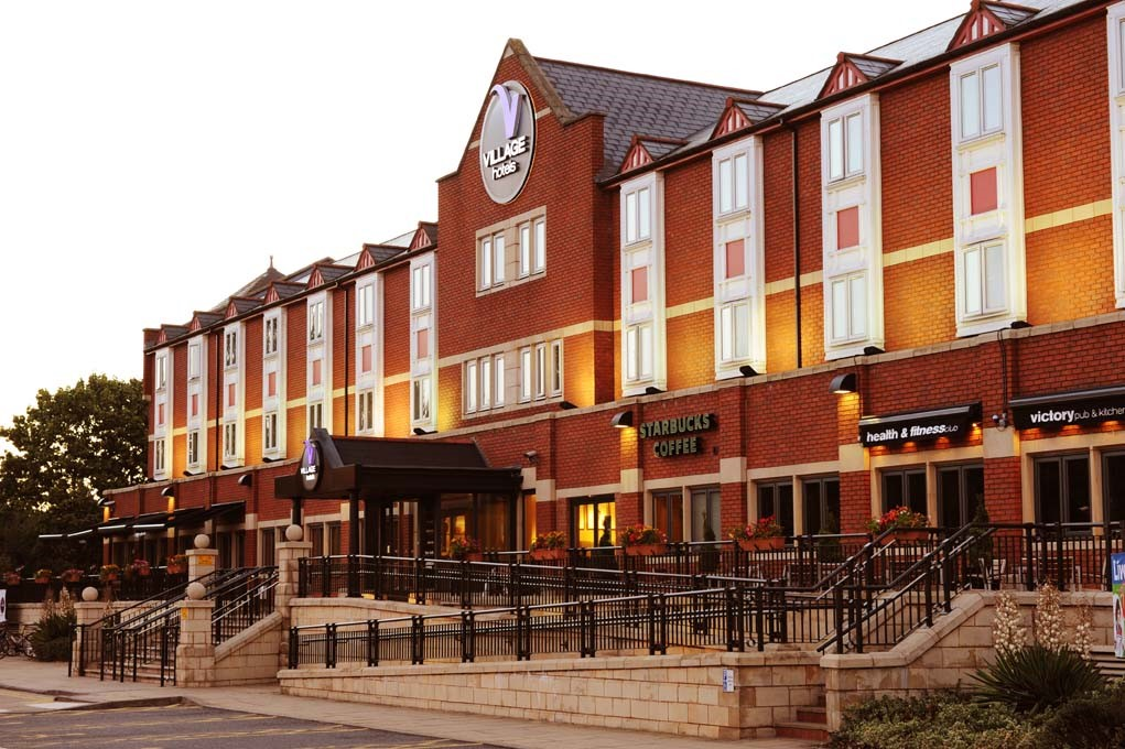 Picture ofVillage Hotel Coventry