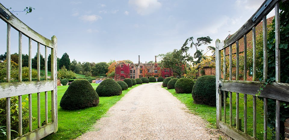 Picture of Seckford Hall Hotel