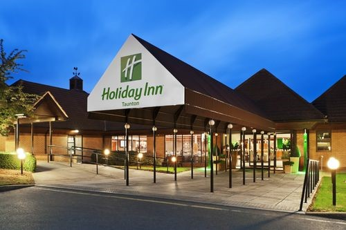 Picture of Holiday Inn Taunton