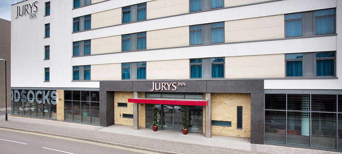 Picture ofJurys Inn Brighton