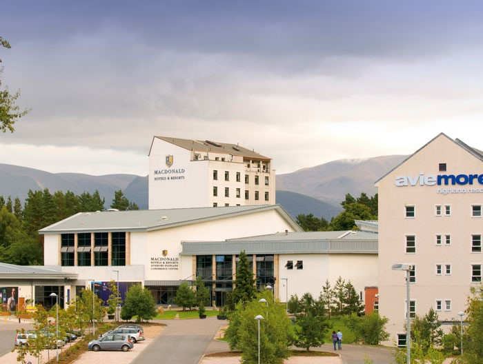 Picture of Macdonald Aviemore Highlands Resort