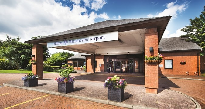 Picture of Hilton Manchester Airport Hotel