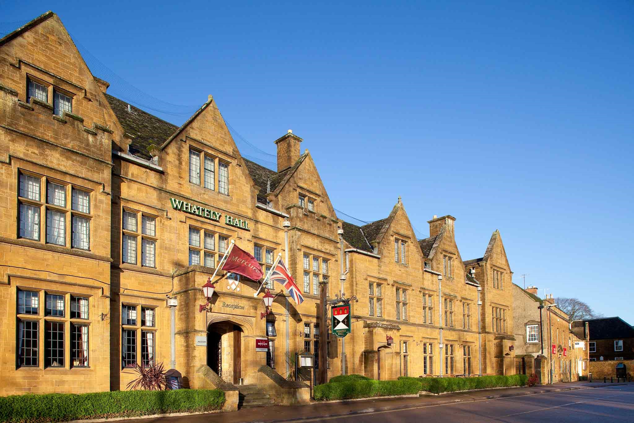 Picture ofMercure Banbury Whately Hall Hotel