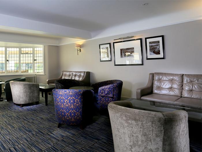 Conference Venue Details Macdonald Craxton Wood Hotel
