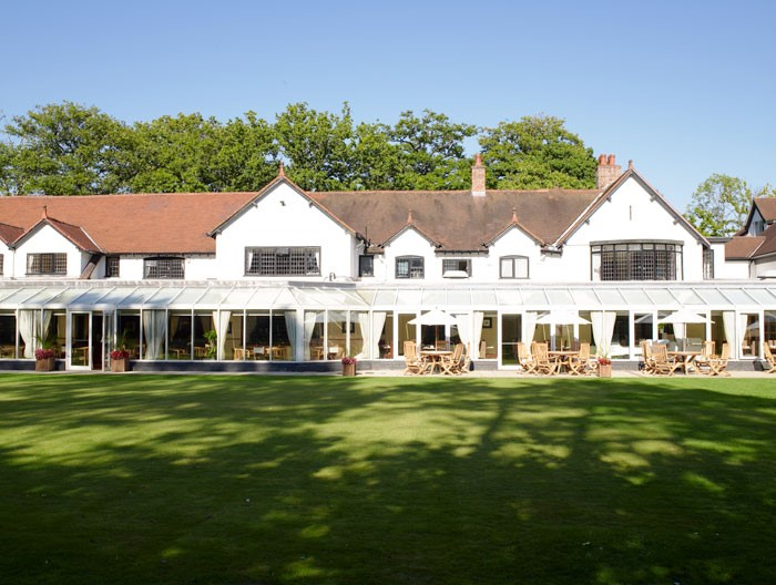 Picture of Macdonald Craxton Wood Hotel & Spa