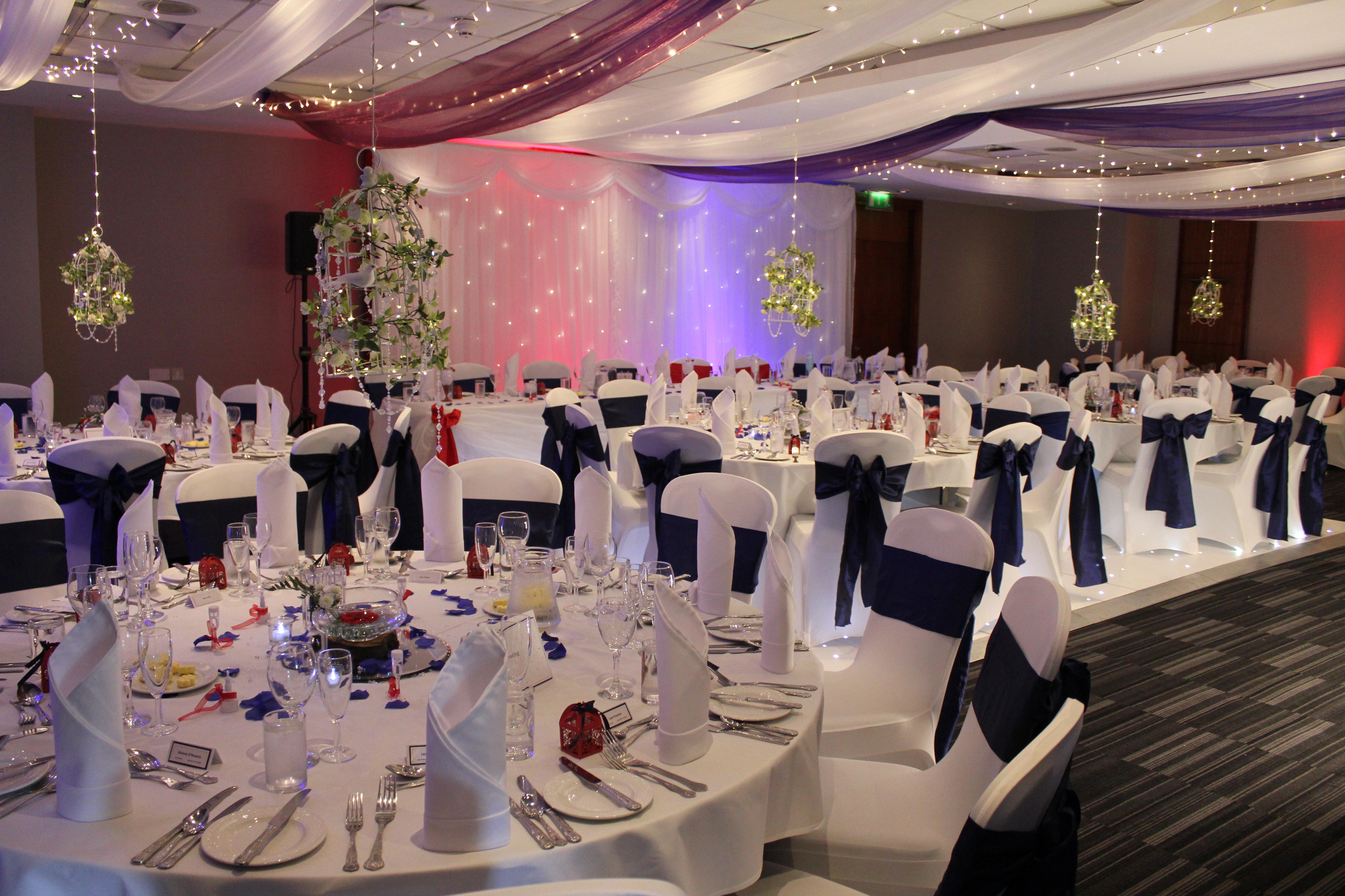 Holiday Inn London Bexley Photo Gallery Wedding Meal Black Prince