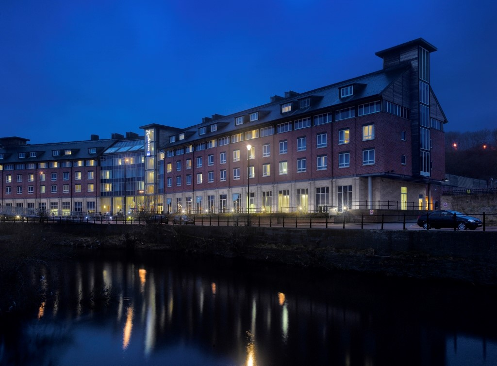 Picture of Radisson Blu Hotel - Durham