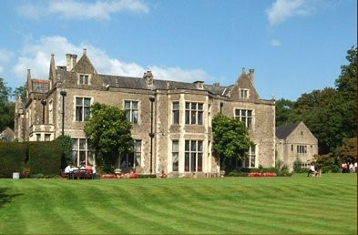 Picture of Miskin Manor Hotel & Health Club