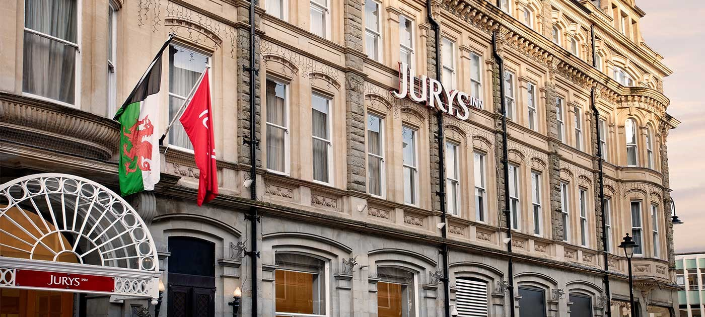 Picture of Jurys Inn Cardiff