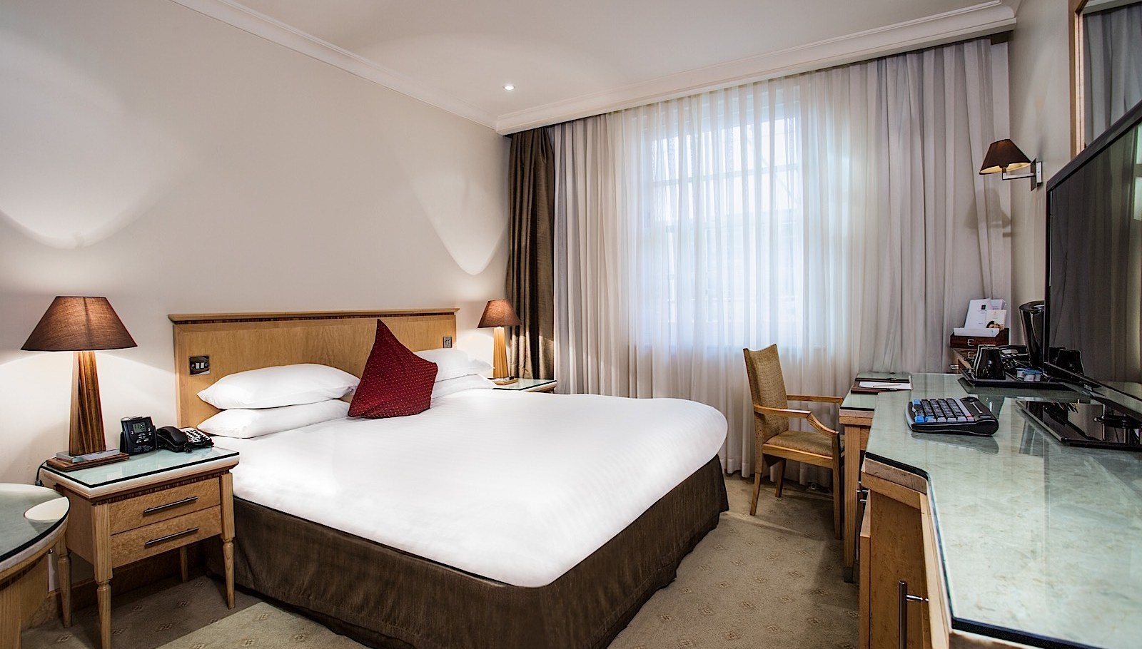 Courthouse Hotel London Oxford Circus