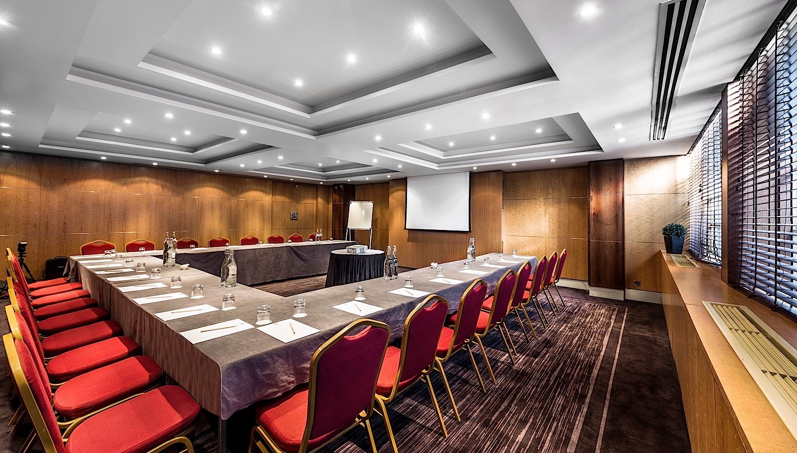Conference Venue Details Courthouse Hotel London Oxford Circus City