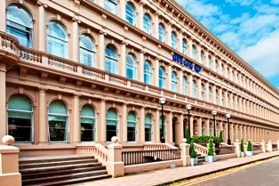 Picture of Hilton Glasgow Grosvenor