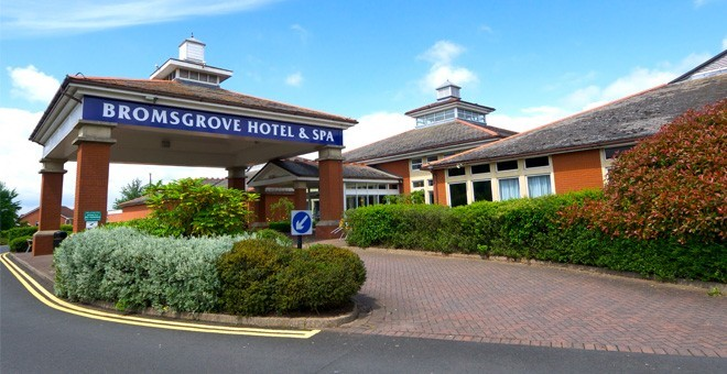 Picture of Bromsgrove Hotel & Spa