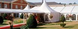 Mercure Haydock Hotel Photo gallery :Courtyard & Grand Marquee