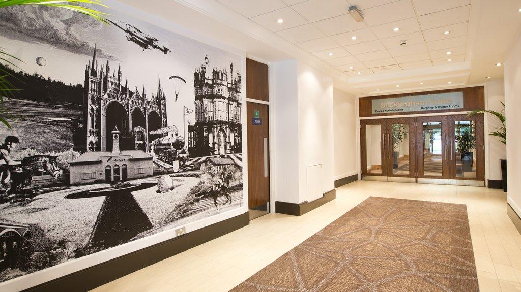 Cheap Meeting Rooms Peterborough