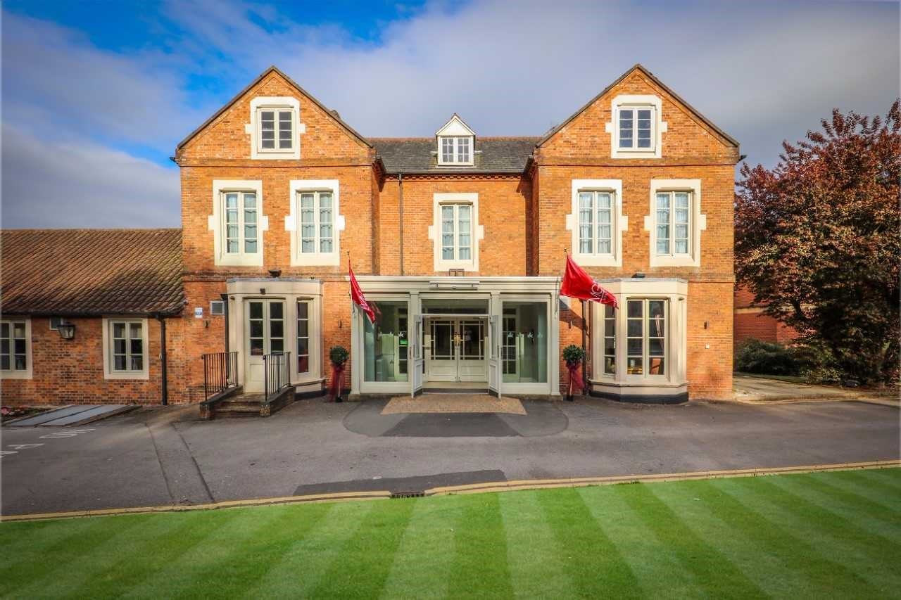 Picture of Clumber Park Muthu Hotel And Spa