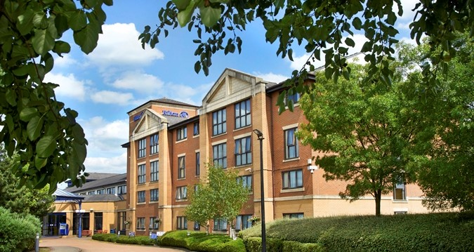 Picture of Doubletree By Hilton Coventry