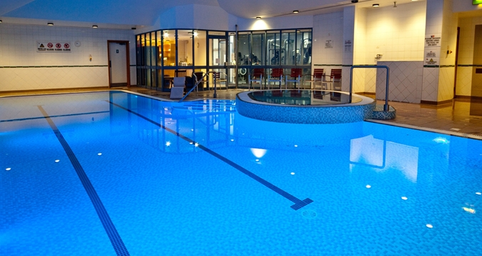 Conference venue details doubletree by hilton coventry for Pool show coventry