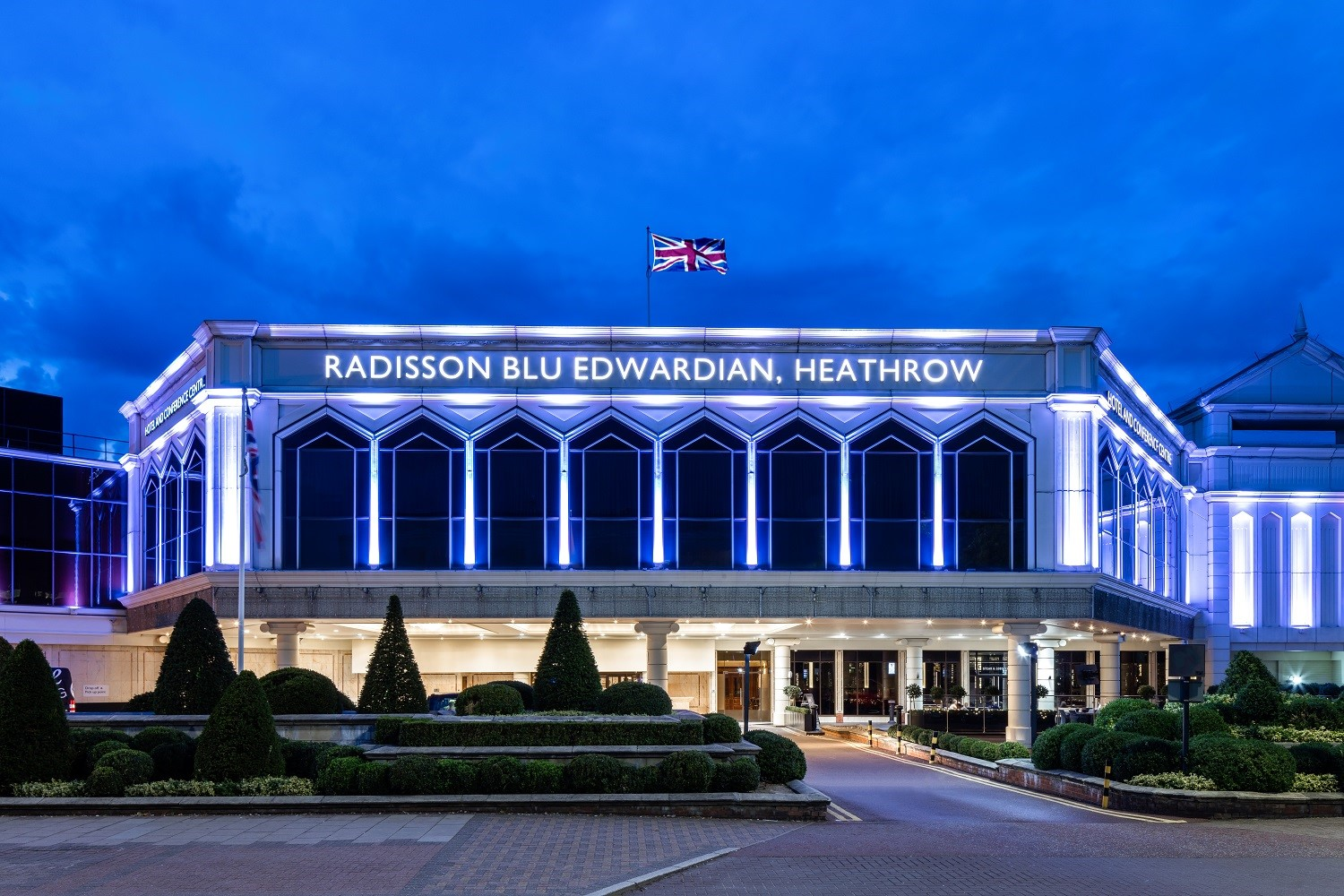 Picture of Radisson Blu Edwardian Heathrow