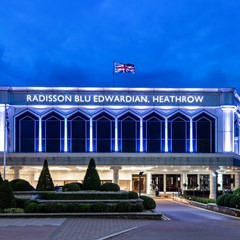 Radisson Blu Edwardian Heathrow