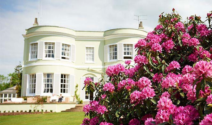 Picture ofDeer Park Country House Hotel