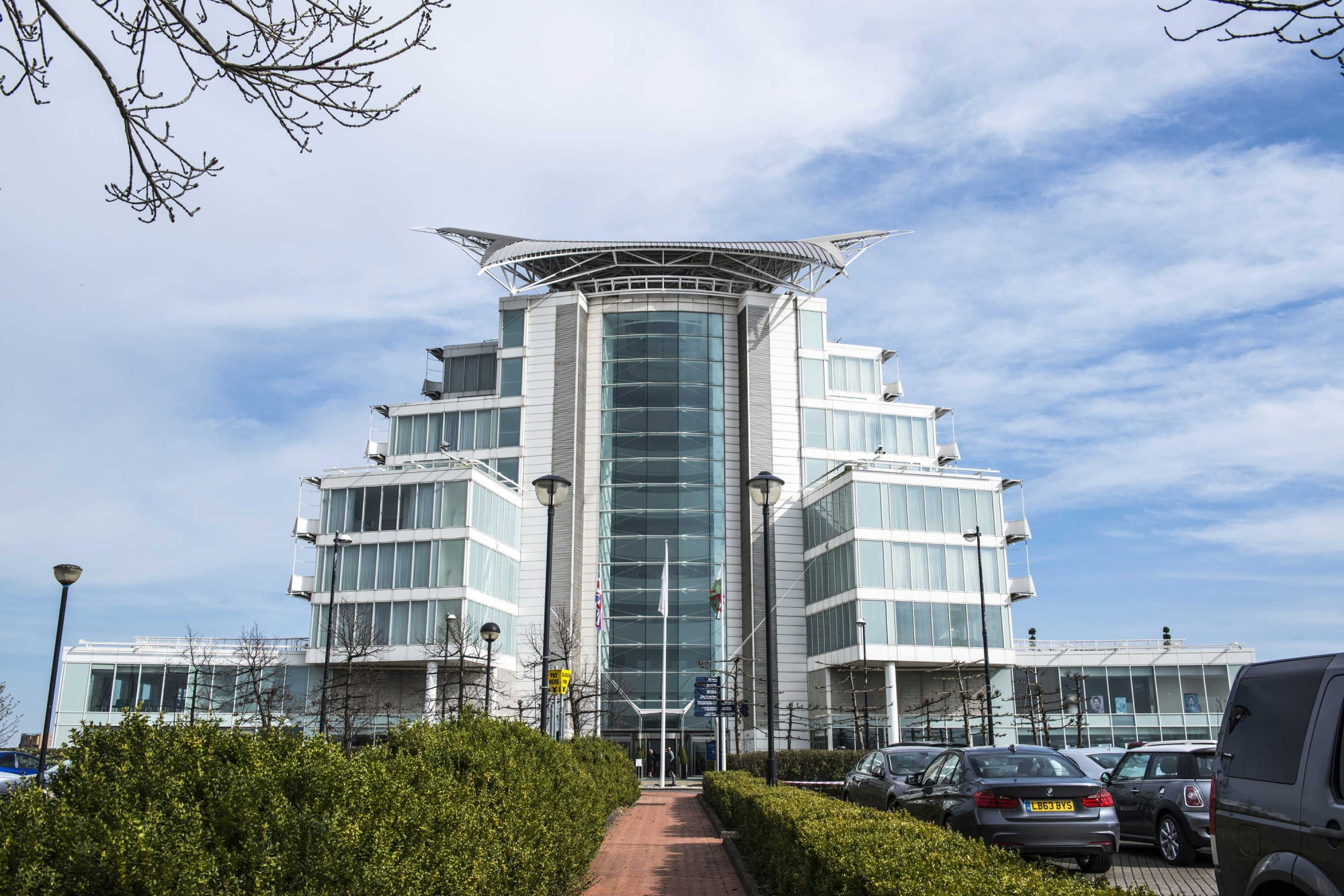 Picture of The St Davids Hotel, Cardiff