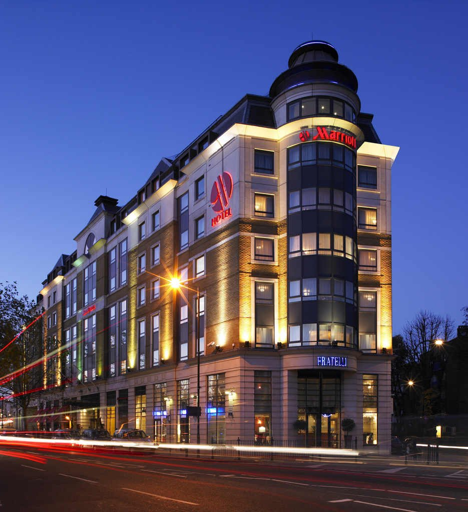 Hotels In St Johns Wood London