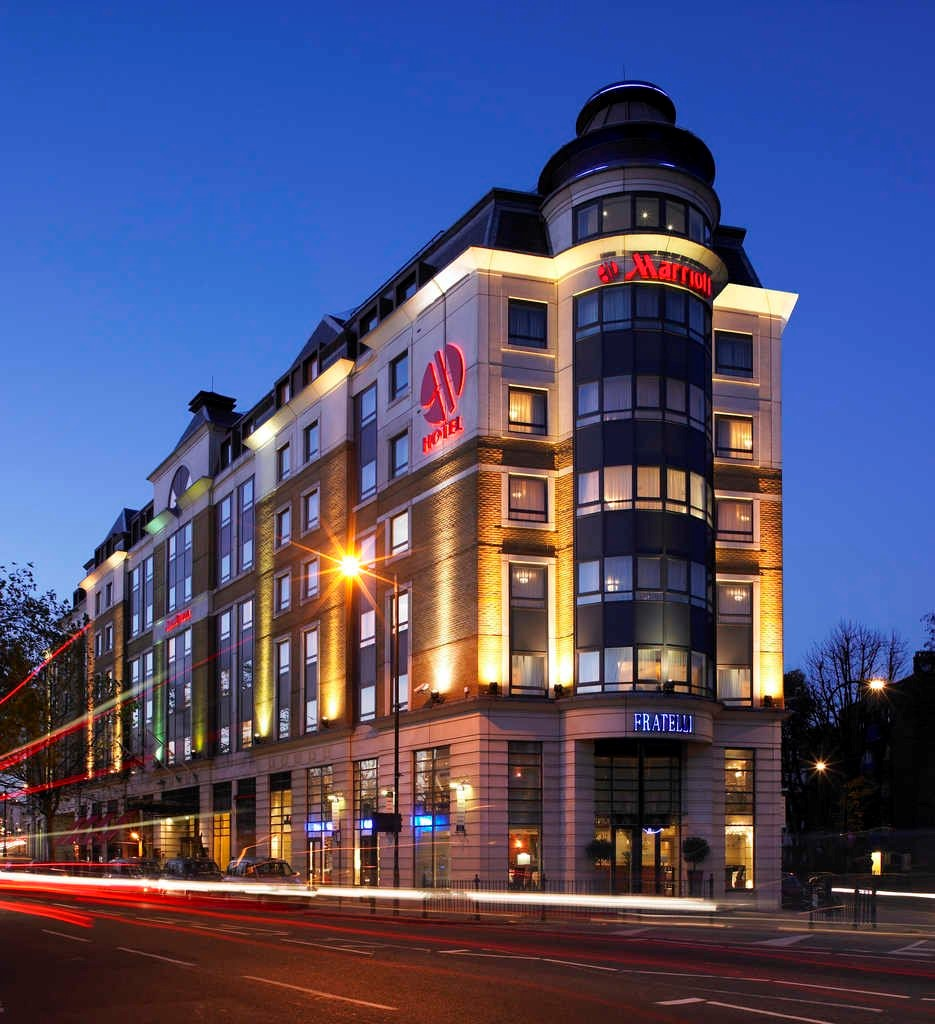 Picture of London Marriott Hotel Maida Vale