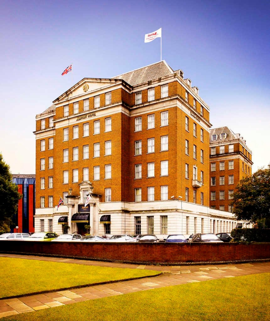 Picture of Birmingham Marriott Hotel