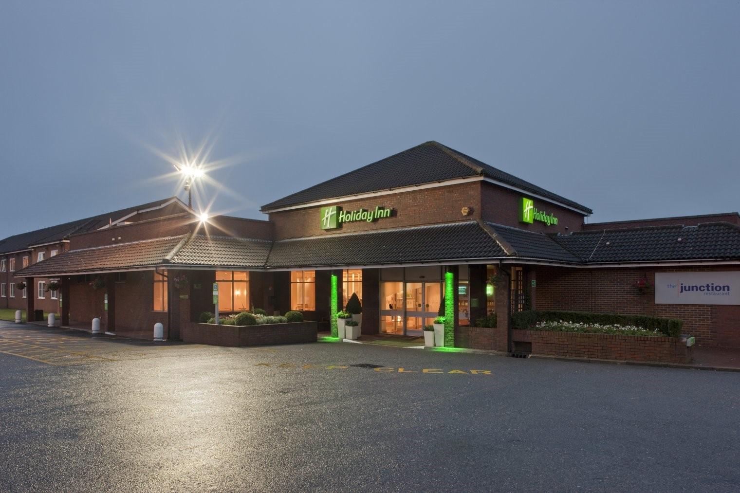 Picture of Holiday Inn High Wycombe M40 Junction 4