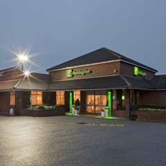 Holiday Inn High Wycombe M40 Junction 4