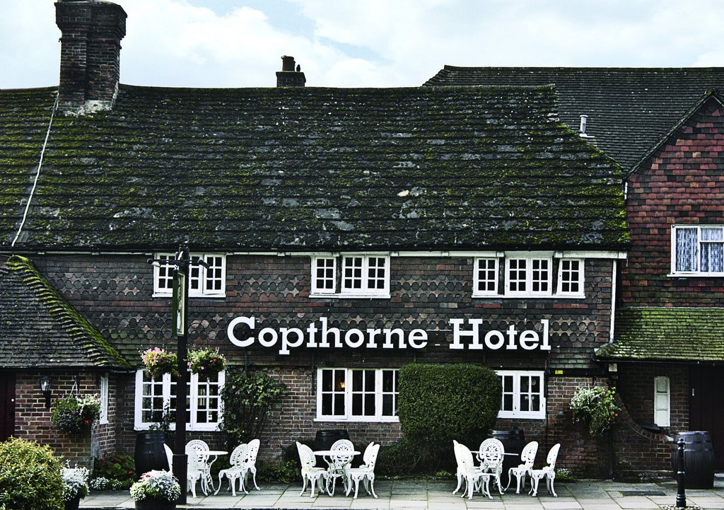 Picture of Copthorne London Gatwick Hotel