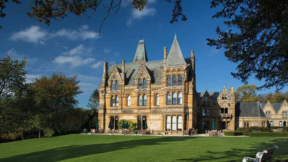 Picture of Ettington Park Hotel - Stratford Upon Avon