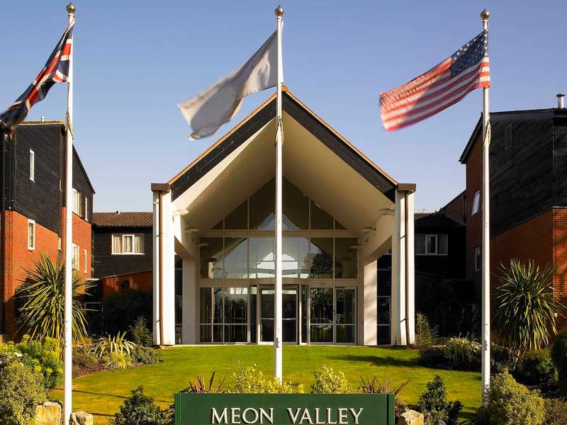 Picture ofMeon Valley Hotel & Country Club