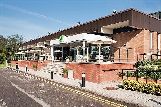 Holiday Inn Rugby Northampton M1 Junction 18