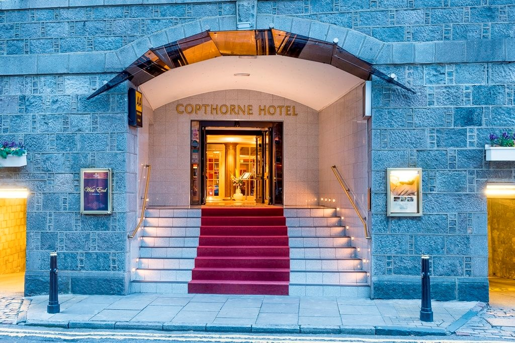 Picture of Copthorne Hotel Aberdeen