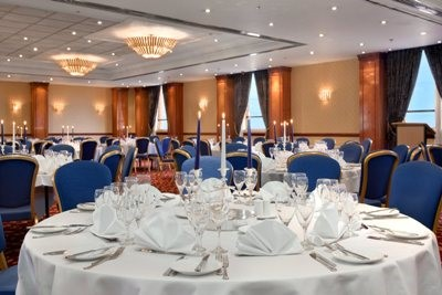 Picture of Grand Hotel Blackpool Conference Centre & Spa