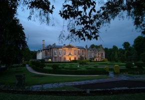 Picture of Coombe Abbey Hotel