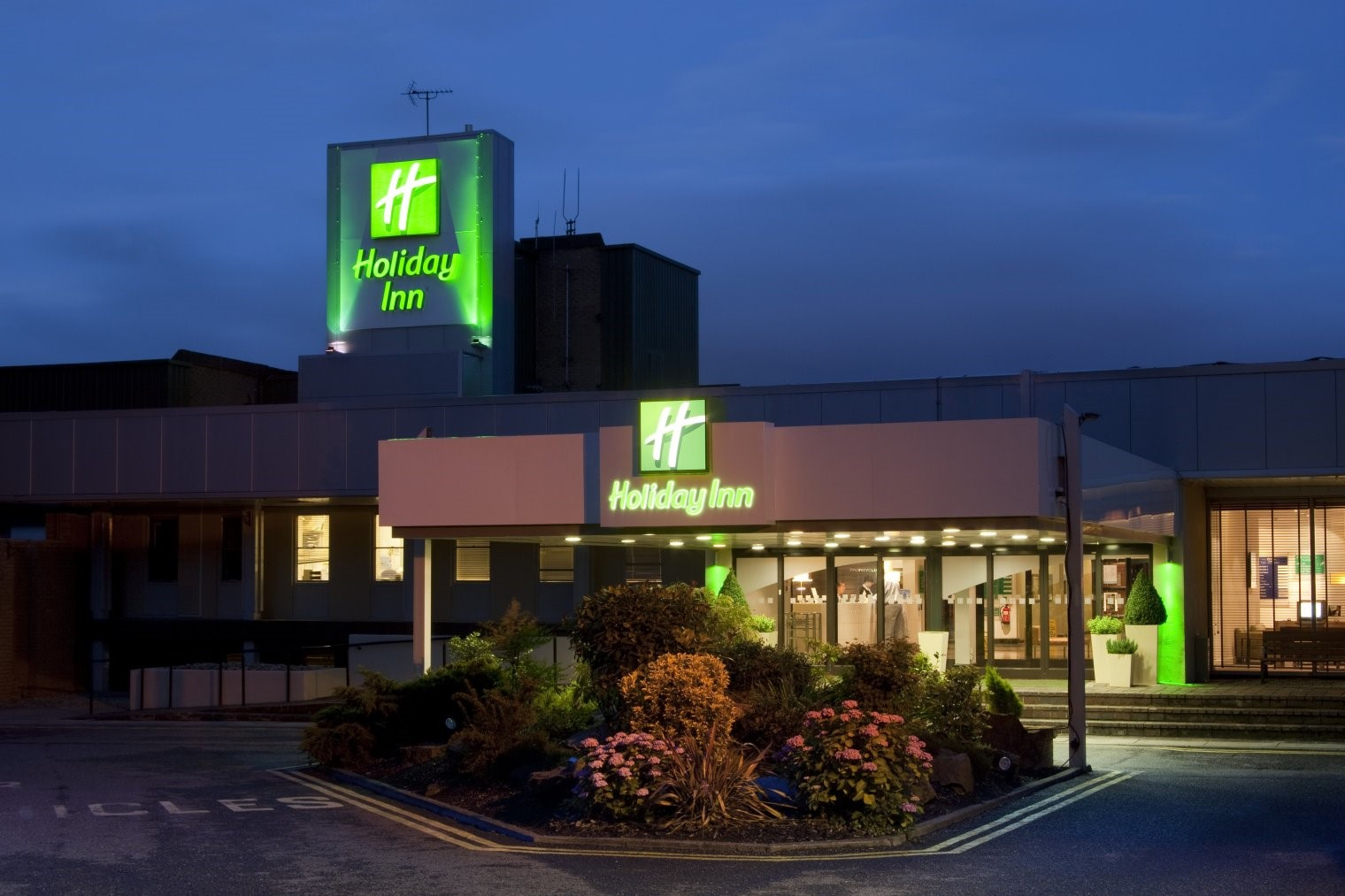 Picture ofHoliday Inn Bristol Filton