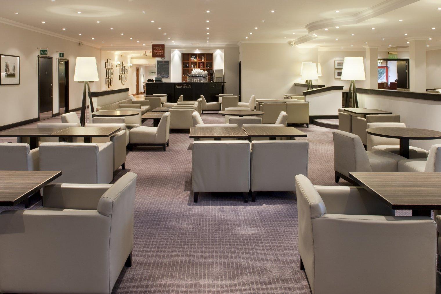 Bristol Airport Meeting Rooms