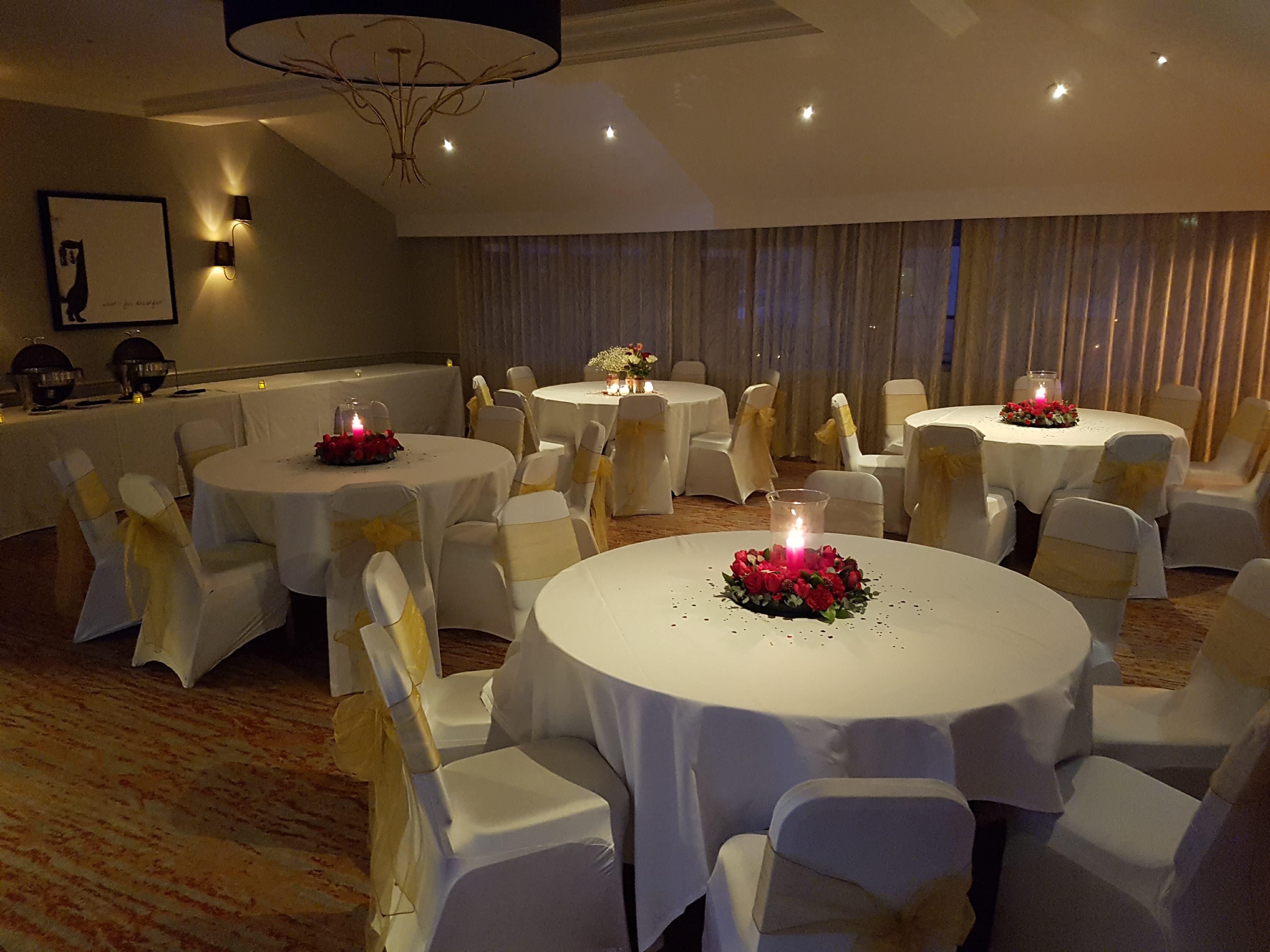 Conference Venue Weddings Mercure Bristol North The Grange Hotel