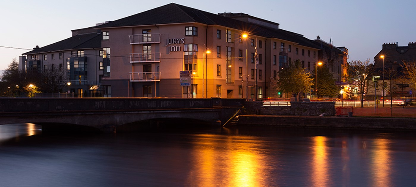 Picture of Jurys Inn Galway